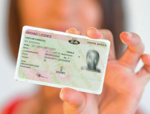 How to Renew your Drivers Licence Card