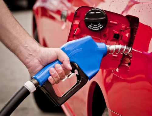 April 2020 Fuel & other energy prices