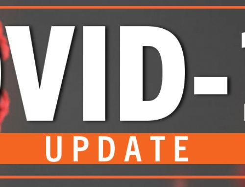 Ridgeway – Covid 19 – Feedback